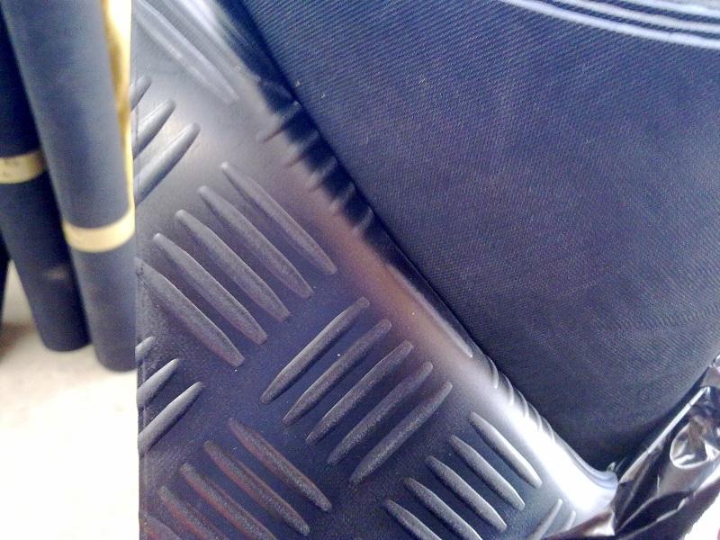 Checker Plate Matting Nz Rubber And Foam