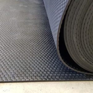 Matting nz rubber and foam