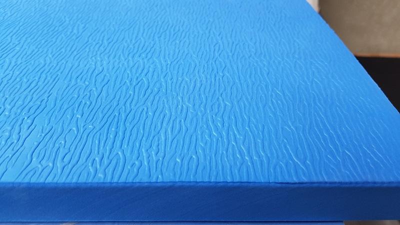 Eva Embossed Foam Sheets Nz Rubber And Foam