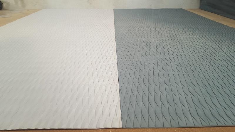 Marine Deck Matting Diamond Nz Rubber And Foam