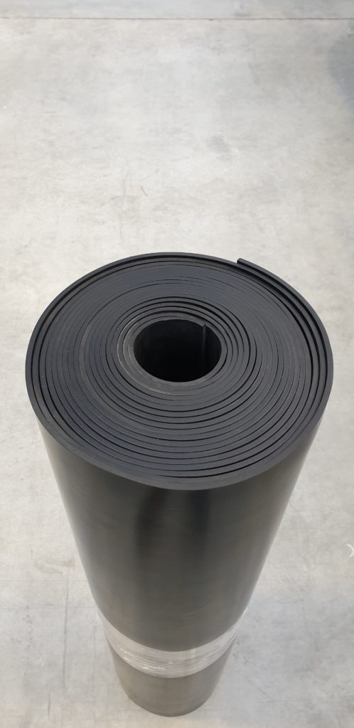 Epdm Rubber Nz Rubber And Foam