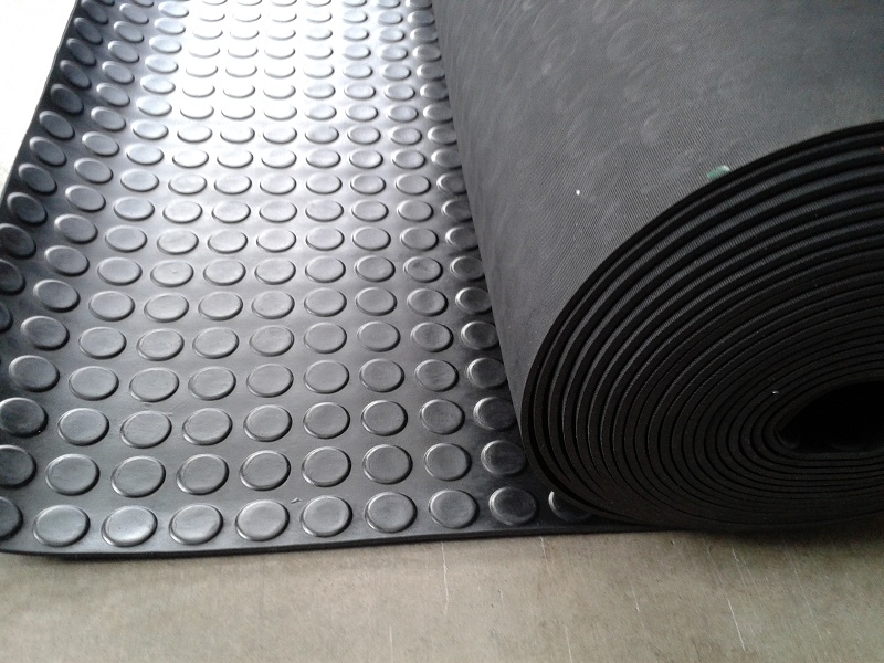 Stud Matting Nz Rubber And Foam